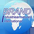 Brand Armaturen Logo